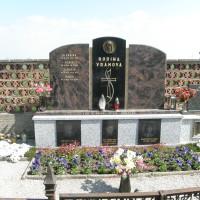 hrobka 13