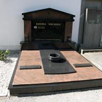 hrobka 14