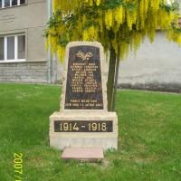 památník 40