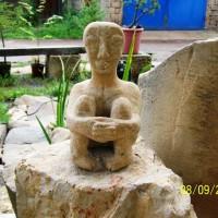 sochařina 29
